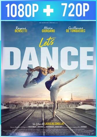 Let's Dance [Bailemos] (2019) HD 1080p y 720p Latino Dual