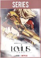 Levius Temporada 1 Completa HD 720p Latino Dual
