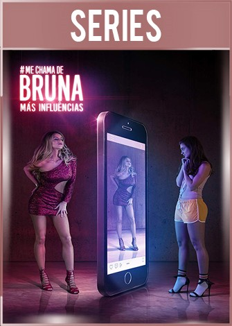 Llámame Bruna Temporada 4 Completa HD 720p Latino Dual