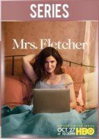 Mrs Fletcher [La señora Fletcher] Temporada 1 Completa HD 720p Latino Dual