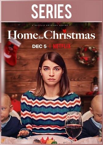 Navidad en Casa Temporada 1 Completa HD 720p Latino Dual