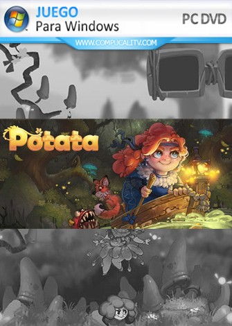 Potata fairy flower (2019) PC Full