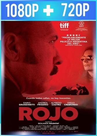 Rojo (2018) HD 1080p y 720p Latino