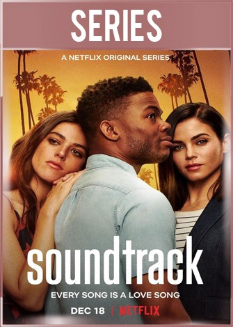 Soundtrack Temporada 1 Completa HD 720p Latino Dual