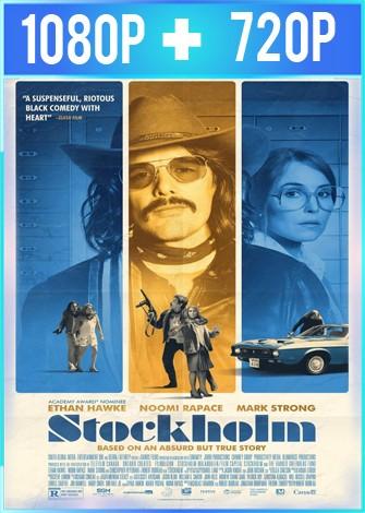 Stockholm (2018) HD 1080p y 720p Latino Dual