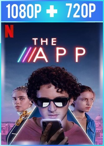 The App [La App] (2019) HD 1080p y 720p Latino Dual