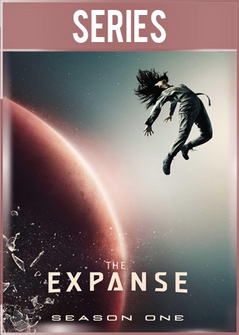 The Expanse Temporada 1 Completa HD 720p Latino Dual