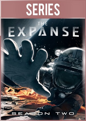 The Expanse Temporada 2 Completa HD 720p Latino Dual