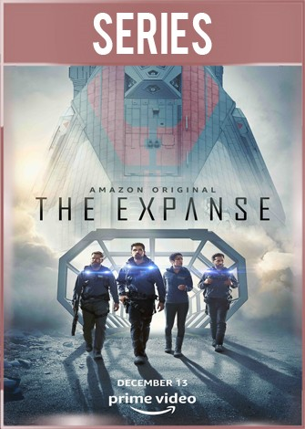 The Expanse Temporada 4 Completa HD 720p Latino Dual
