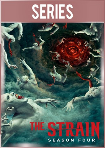 The Strain Temporada 4 Completa HD 720p Latino Dual