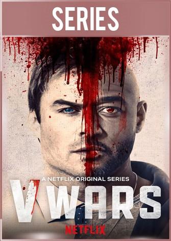 V Wars Temporada 1 Completa HD 720p Latino Dual