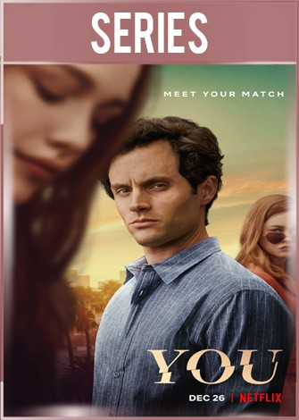 You Temporada 2 Completa HD 720p Latino Dual