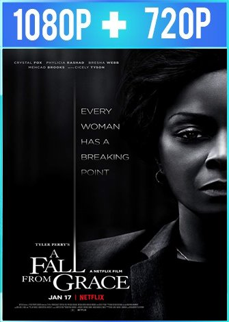 A Fall from Grace [A traición] (2020) HD 1080p y 720p Latino Dual