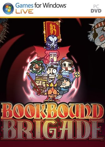 Bookbound Brigade (2020) PC Full Español
