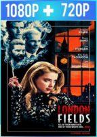 London Fields [Campos de Londres] (2018) HD 1080p y 720p Latino Dual