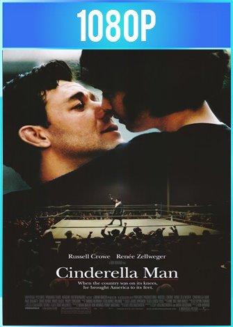 Cinderella Man [El luchador] (2005) HD 1080p Latino Dual