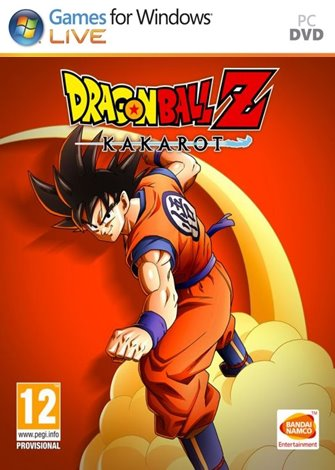 DRAGON BALL Z: KAKAROT (2020) PC Full Español