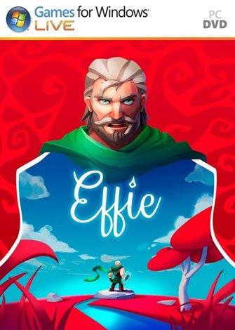 Effie (2020) PC Full Español