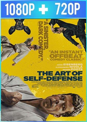 El arte de defenderse (2019) HD 1080p y 720p Latino Dual
