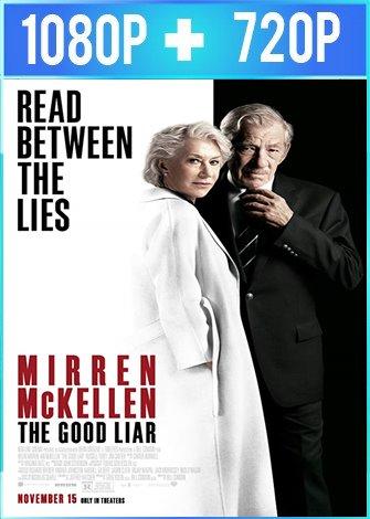 El buen mentiroso (2019) HD 1080p y 720p Latino Dual