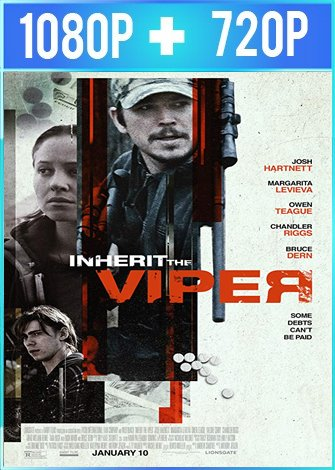 Inherit the Viper (2019) HD 1080p y 720p Latino Dual