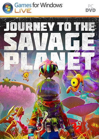 Journey to the Savage Planet (2020) PC Full Español