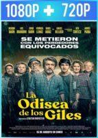 La Odisea de los Giles (2019) HD 1080p y 720p Latino