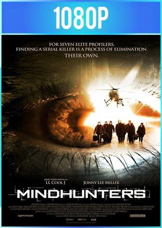 Mindhunters [La isla maldita] (2004) HD 1080p Latino Dual