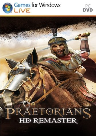 Praetorians - HD Remaster (2020) PC Full Español