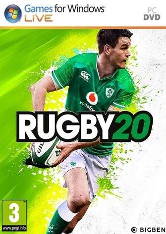 RUGBY 20 (2020) PC Full
