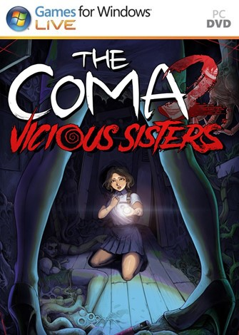 The Coma 2: Vicious Sisters (2020) PC Full Español