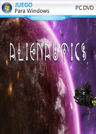 Alienautics (2020) PC Full