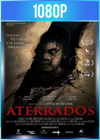 Aterrados (2017) HD 1080p Latino