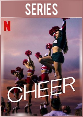 Cheerleaders en Acción Temporada 1 Completa HD 720p Latino Dual