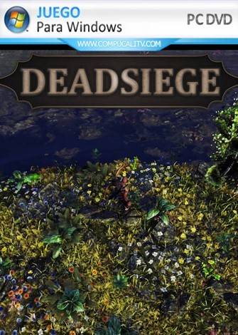 Deadsiege (2020) PC Full