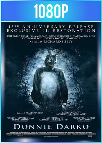 Donnie Darko (2001) HD 1080p Latino Dual