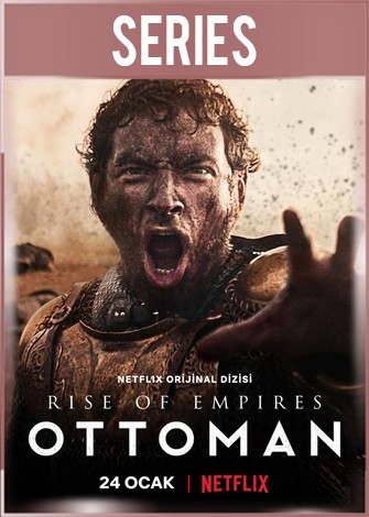 El ascenso de un imperio: Otomano Temporada 1 Completa HD 720p Latino Dual