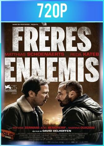 Enemigos íntimos (2018) HD 720p Latino Dual