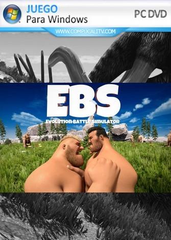 Evolution Battle Simulator Prehistoric Times (2020) PC Full