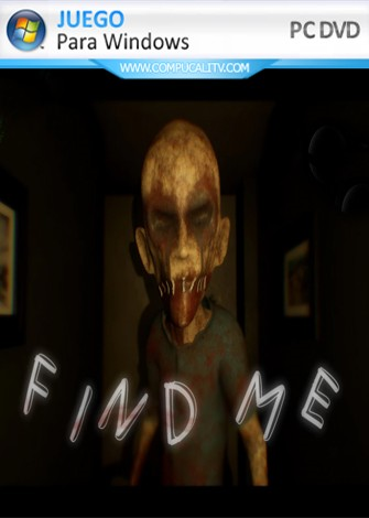 Find Me Horror Game (2020) PC Full Español