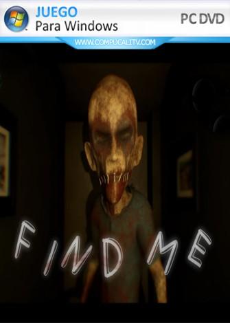 Find Me Horror Game (2020) PC Full Español