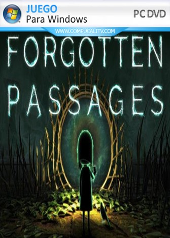 Forgotten Passages (2020) PC Full Español