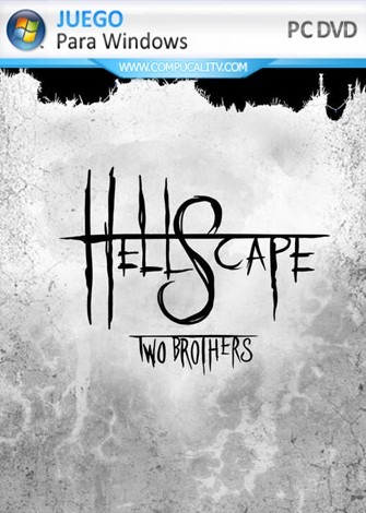 HellScape Two Brothers (2020) PC Full