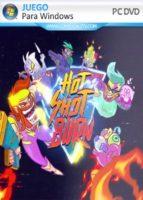 Hot Shot Burn (2020) PC Full Español