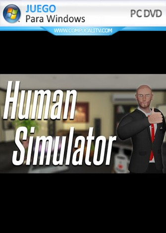 Human Simulator (2020) PC Full