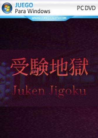 Juken Jigoku (2020) PC Full Español