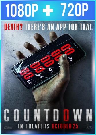 La hora de tu muerte (2019) HD 1080p y 720p Latino Dual