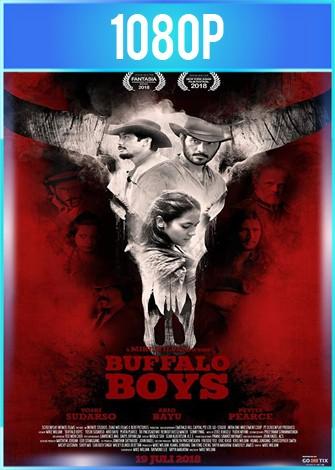 Los Chicos Bufalos (2018) HD 1080p Latino Dual