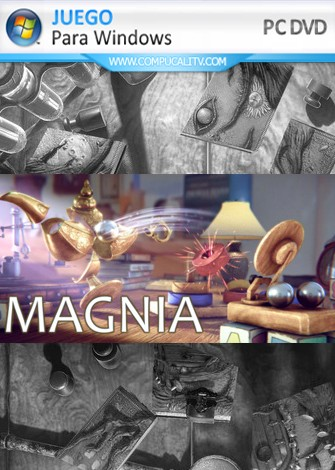 Magnia (2019) PC Full Español