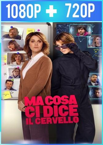 Mi Mamá Es Una Espía (2019) HD 1080p y 720p Latino Dual